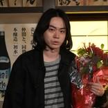 菅田将暉『コントが始まる』撮了 「こんな仲間ができました」神木隆之介&仲野太賀との3ショットも