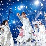 櫻坂46、3列目メンバーが白熱のライブを展開【BACKS LIVE!!】