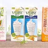 Good Good Martが植物性ミルク6種の取り扱いを開始