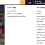 不正アクセスからAmazonのアカウントを守る方法