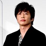 田中圭、主演作同日公開の岡田准一に感謝「エンタメをもっと盛り上げていかなきゃ」
