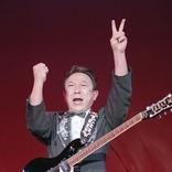 """""""エレキの神様""""ギタリストの寺内タケシさん死去 82歳、器質化肺炎で"""