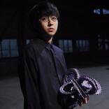 崎山蒼志、新曲「嘘じゃない」がTVアニメ『僕のヒーローアカデミア』EDテーマに決定!