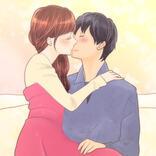彼氏との愛情が深まる「キスのシチュエーション」3選