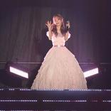 【宮脇咲良卒業スピーチ1】HKTスタッフへ感謝「愛と情熱を注いでくれて頑張ろうと」