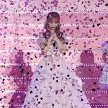 【宮脇咲良卒業スピーチ2】秋元さんへ「作って下さる曲は私にとって人生の教科書のようなものでした」