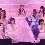 【宮脇咲良卒業スピーチ4】ファンへ「たくさんの人の前で旅立つアイドルにしてくれたのは皆さん」
