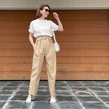 予約のとれない人気パーソナルスタイルリスト大日方久美子さんに学ぶ「同じものを着ても格好よく着こなすコツ」とは?