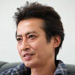 大沢樹生、長男との墓参り報告にファンから「樹生さんの若い頃に似てる」の声