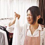 梅雨どきの部屋干しのニオイ・乾きづらさ……何とかならないの?