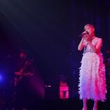 大原櫻子「こんなに愛おしく寂しいツアーは無いんじゃないかなって思います」全国ツアーファイナル公演の公式レポート到着