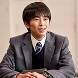加藤清史郎、『ドラゴン桜』は「人間としても成長できる場」 共演者&桜木先生から刺激