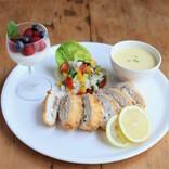 鶏むね肉や残りご飯も簡単フレンチに。パリの人気カフェからレシピが届きました