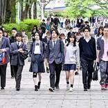 『ドラゴン桜』いよいよ大学入学共通テスト! 桜木らは学園の先代と直接対決