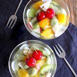 食感が癖になる「白玉粉」のおやつレシピ。和~洋まで簡単&人気な絶品アレンジ14選