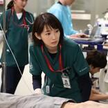 今夜スタート『Night Doctor』波瑠、田中圭、岸優太ら、夜の病院で絆を紡ぐ救命医チームに
