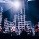 """スピッツ「SPITZ JAMBOREE TOUR 2021 """"NEW MIKKE""""」開幕! オフィシャルライブレポート!"""