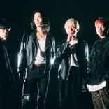 愛はズボーン、「FLASH BEATS & JUMP」ミュージックビデオを公開 監督はメンバーの金城昌秀