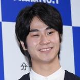 まえだまえだ・前田旺志郎 小学生時代に宿題を教えてくれた高学歴芸人 楽屋で「遊んでもらった」思い出