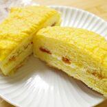 【セブン-イレブン新商品ルポ】メープル×マーガリンの甘じょっぱさがクセになる!「ふんわりメープルのパン」