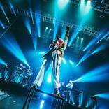 Gacharic Spin、セルフプロデュースによるアルバム『Gacharic Spin』の発売が決定&ライブレポートも到着