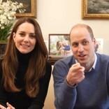 """ウィリアム王子夫妻、父の日に親子の未公開写真を披露 """"モデル立ち""""のシャーロット王女に注目集まる"""