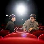 男女フォークデュオHONEBONEによる映画『リスタート』主題歌MVを公開 品川ヒロシ監督がディレクション
