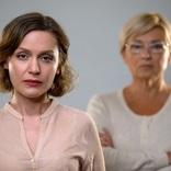 夫にムカッ、義母にはもっと腹が立つ! 嫌いな人への「イライラ対処法」 #195