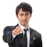 ドラマ『ドラゴン桜』阿部寛・長澤まさみらのグラビア&インタビューなどを収録した公式メモリアルブック発売が決定