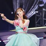 声優・石原夏織、『MAKE SMILE』BD&DVDより幕間映像メイキング映像を公開