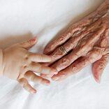子孫90人の超大家族に恵まれた86歳のおばあちゃん 「うちは早婚の家系なの」