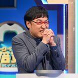 山里亮太、中条あやみと組んでバナナマンと対決心理バトル 「賞金は家族のために…」