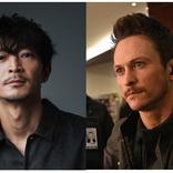 津田健次郎・森なな子、ハリウッド俳優に独占インタビュー 『DEBRIS / デブリ』対談動画が公開