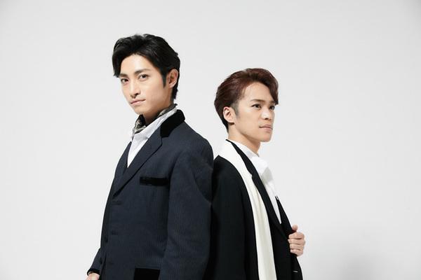 左から 木村達成、小野賢章
