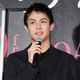 """中川大志、中学の卒業式での""""モテエピソード""""明かす「学ランのカラーとか…」"""