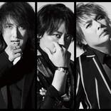 LUNA SEA、山崎育三郎が『テレ東音楽祭』初登場! NEWSは『WBS』とコラボ