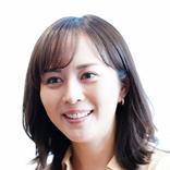 比嘉愛未 ドラマで共演する渡邊圭祐と腕組み2ショットに「美男美女」「お似合いのカップルみたい!」の声