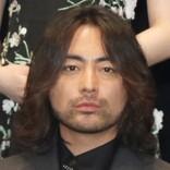 山田孝之、『全裸監督』転落のストーリーをアピール「反面教師として…」