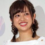 菊地亜美、0歳長女と夫が遊ぶ姿を公開 「素敵」「幸せそう」の声
