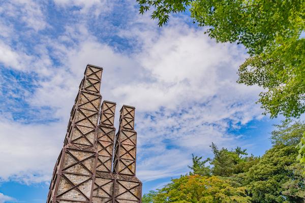 静岡県伊豆の国市・韮山反射炉1