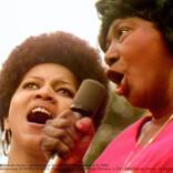 若きスティーヴィー・ワンダーやB.B.キング、ニーナ・シモン、フィフス・ディメンションらが出演! 50年間封印されていたブラック・ミュージックの革命的祭典『サマー・オブ・ソウル』が劇場公開!