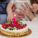 「世界最小赤ちゃん」のギネス世界記録を持つ男児 手厚いサポートを受け満1歳に