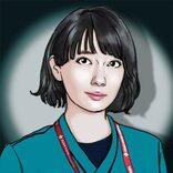 """波瑠『ナイト・ドクター』酷評相次ぐ…不自然な""""タメ口""""に「萎えた」"""