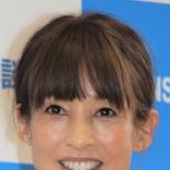 元花田美恵子のMieko ヨガポーズで驚異の柔軟性を披露 ファン驚き「腿がお腹に」「柔らかすぎ」