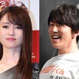 深田恭子と交際 杉本宏之氏が事実上認める「支えていきたい」