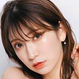 「いつかはベストコスメ総合1位を」吉田朱里プロデュースマスカラが VoCE2021上半期ベストコスメNo.1に!