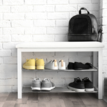 玄関収納はニトリでスッキリ解決。靴や小物の整理整頓におすすめグッズをご紹介