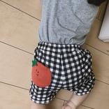 【しまむら】で発見!プチプラ&キュートな「高見えベビー服」赤ちゃんに着せてみた