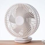 楽天ランキング1位獲得! 暑い夏を乗り切るならリスカイ『「さらに、プラス」どこでも扇風機』を使って好きな場所で快適な風を
