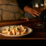 イタリアのナチュラルワインを楽しむ。下北沢のイタリアンバール